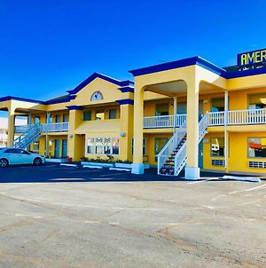 Americas Best Value Inn-Princess Anne photos Exterior