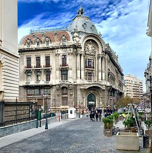 Nf Palace Old City Bucharest photos Exterior