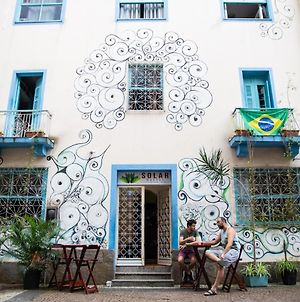 Solar Hostel Beach Copacabana photos Exterior
