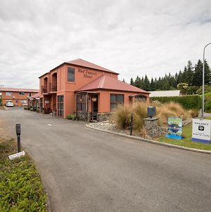 Red Tussock Motel photos Exterior