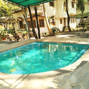 The 4Bhk Duplex Private Villa With Outdoor Jacuzzi photos Exterior