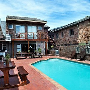 Lungile Backpackers Lodge photos Exterior