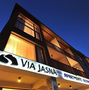 Via Jasna Wellness Apartments photos Exterior