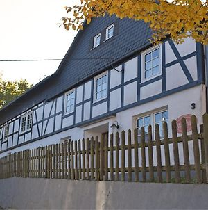 Large Holiday Home In Oberrarbach With Sauna photos Exterior