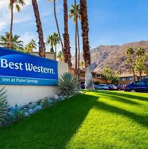 Best Western Inn At Palm Springs photos Exterior