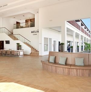 Melia Llana Beach And Resort photos Exterior