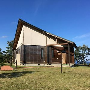 Heart Land Hills In Noto 31 Umi No Canadian House photos Exterior