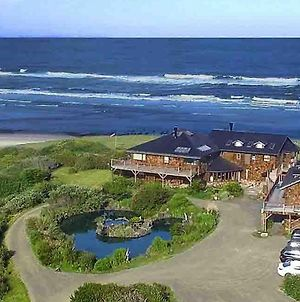 Seaquest Homes At Yachats With Ocean View photos Exterior