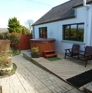 Cosy 1 Bed Cottage With Hot Tub photos Exterior