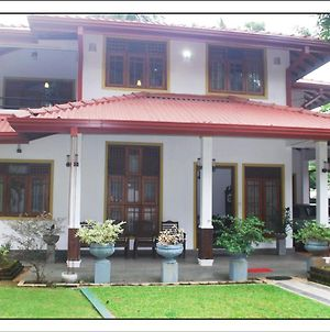 Lithu Homestay photos Exterior
