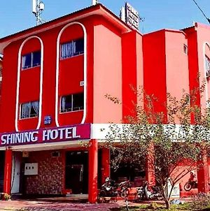 Shining Hotel photos Exterior