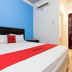 Reddoorz Near Palembang Icon Mall photos Exterior