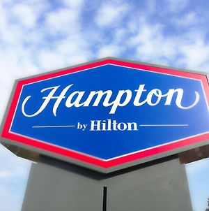 Hampton By Hilton Brest photos Exterior
