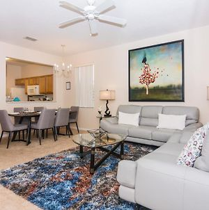 Cozy Townhome To Have Fun At The Resort Rp2346 photos Exterior