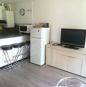 Apartment With 2 Bedrooms In Le Grau Du Roi With Furnished Terrace 500 M From The Beach photos Exterior