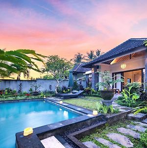 Taluh Bebek Ubud Private Villas photos Exterior