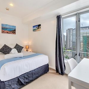 Cute Studio In The City With A Desk L Free Wifi photos Exterior