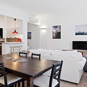 Large And Bright 3 Bed Flat Near Piazza Del Popolo photos Exterior