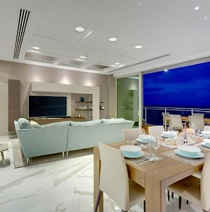 Super Luxury Apartment In Tigne Point Amazing Ocean Views photos Exterior