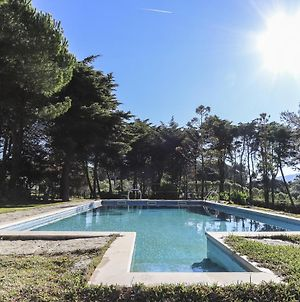 Sintra Classic Villa With Pool By Homing photos Exterior