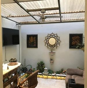 Cozy Garden Apt At Casa Of Essence Located In Of Old San Juan photos Exterior