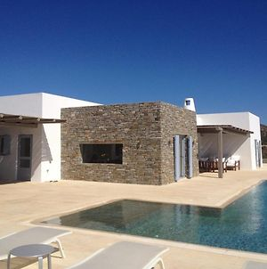 Paros Villa Sleeps 14 Pool T714103 photos Exterior