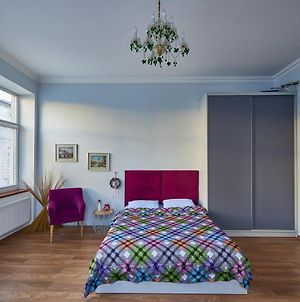 Apartment In The Heart Of Lviv photos Exterior