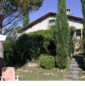 Parrana San Giusto Villa Sleeps 4 Pool photos Exterior