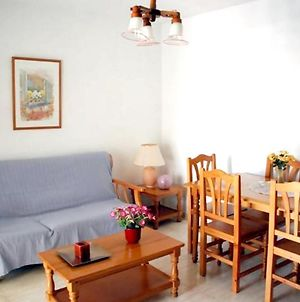 Apartment With 3 Bedrooms In Puerto De Mazarron With Terrace And Wifi 50 M From The Beach photos Exterior