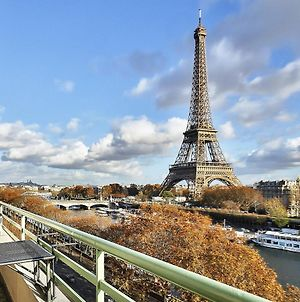 "Amazing View ""Eiffel Tower"" photos Exterior"
