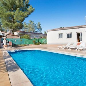 Lloret De Mar Villa Sleeps 8 photos Exterior