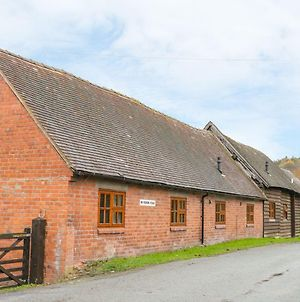 4 Old Hall Barn Church Stretton photos Exterior