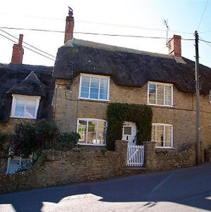 Bramble Cottage Burton Bradstock photos Exterior