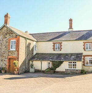 Greendown Farmhouse Umberleigh photos Exterior