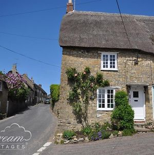 Dormouse Cottage Burton Bradstock photos Exterior