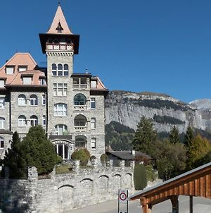 Schloss Flims Waldhaus photos Exterior