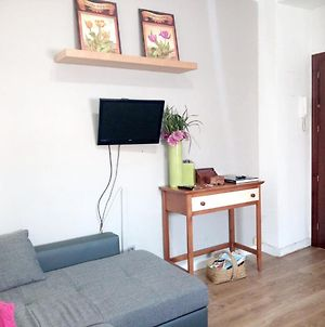 Apartment With One Bedroom In Sevilla With Wonderful City View Furnished Terrace And Wifi 80 Km From The Beach photos Exterior