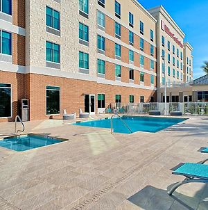 Hilton Garden Inn Houston Hobby Airport photos Exterior