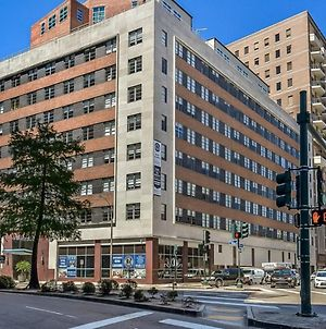 Pet-Friendly Luxury Condos In Downtown New Orleans photos Exterior