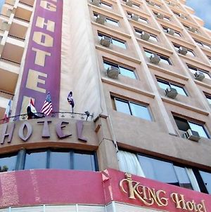 King Hotel Cairo photos Exterior