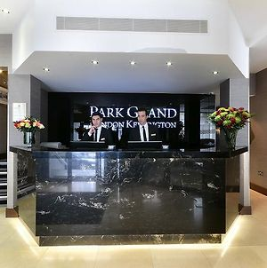 Park Grand London Kensington photos Exterior