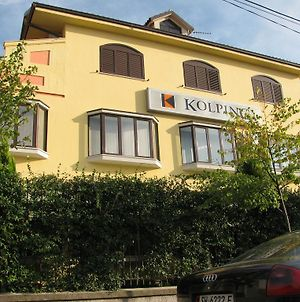 Hotel Kolping photos Exterior