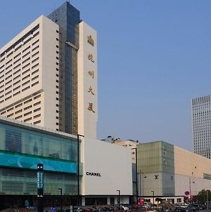 Hangzhou Tower Hotel photos Exterior