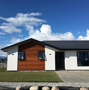 Tekapo Starriver 3 Bedroom photos Exterior