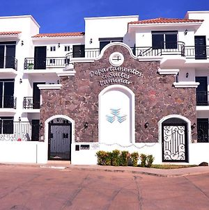 Departamentos Luminar photos Exterior