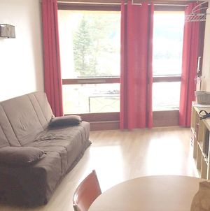 Studio In Villard De Lans With Wonderful Mountain View Balcony And Wifi 10 M From The Slopes photos Exterior