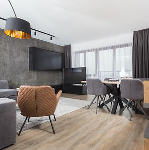 Exclusive Business Apartments Near Ice Krakow Congress Centre And Wawel Castle By Inpoint photos Exterior