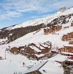 Hotel Mont Vallon Meribel photos Exterior