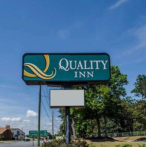 Quality Inn At Eglin Afb photos Exterior