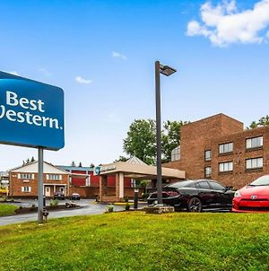 Best Western Danbury/Bethel photos Exterior